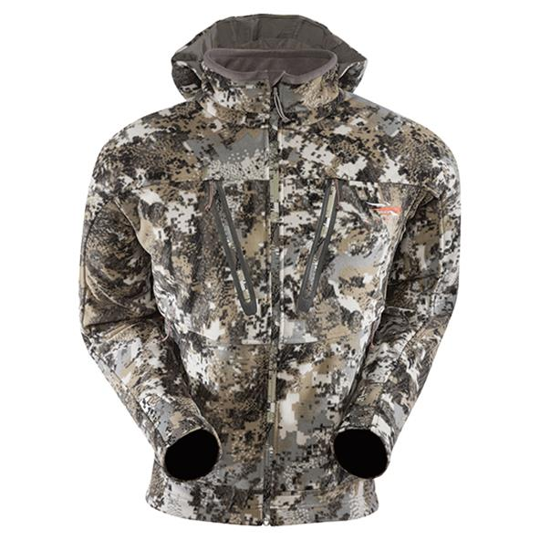 Sitka Stratus Jacket Elevated II