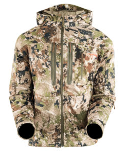 Sitka jetstream jacket