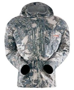 Sitka Jetstream Jacket Open Country