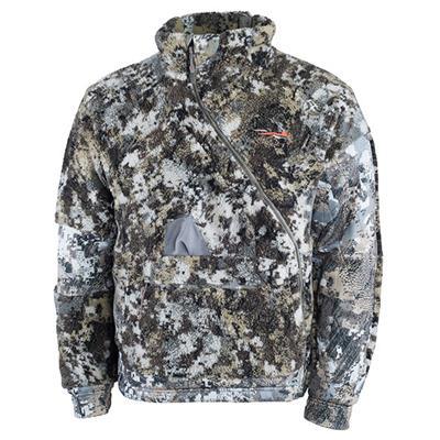 fanatic jacket