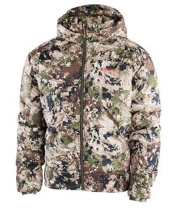 Sitka Kelvin Wind Stopper Hoody New