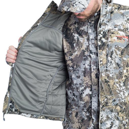 Sitka Celsius Midi Jacket Elevated II