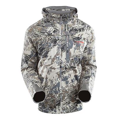 Sitka Timberline Jacket Open Country