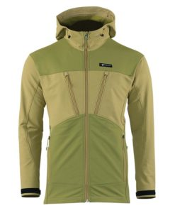 Stone Glacier De Havilland Jacket